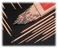 Carbon Electrode for Cutting