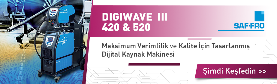 Digiwave III: