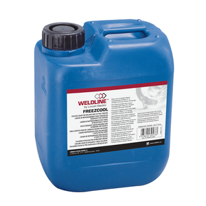SAF-FRO FREEZCOOL 9,6L RED COOLANT WATER